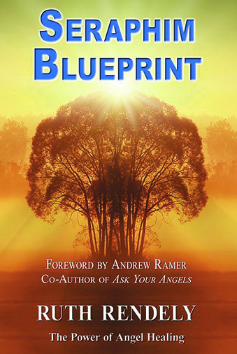 The Seraphim Blueprint book