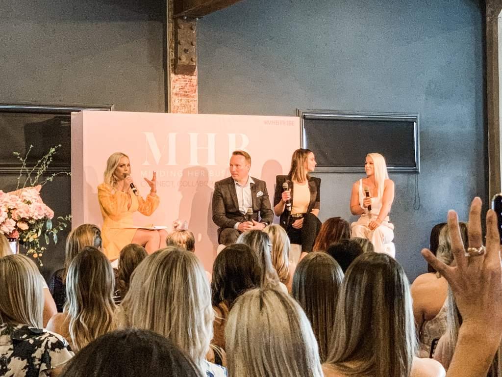 australian women's business network