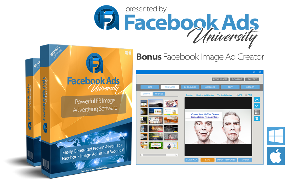 J.R. Fisher – Facebook Ads University 8