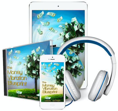 The money vibration blueprint