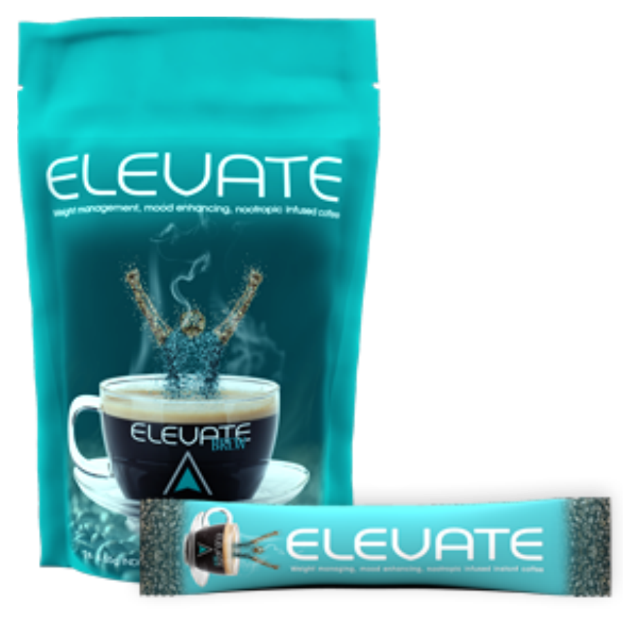 Buy Elevate Smart Coffee